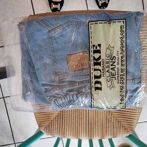 Duke Haband Classic Jeans